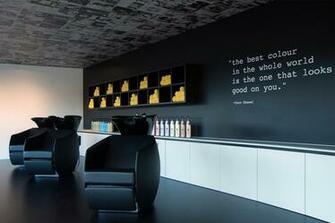 Hair Salon Wallpaper Joy Studio Design Gallery   Best Design