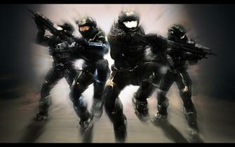 Halo Reach Multiplayer Wallpaper