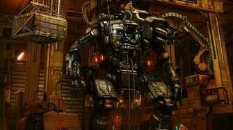 MechWarrior HD Wallpaper 1920x1080 MechWarrior HD Wallpaper 1920x1200