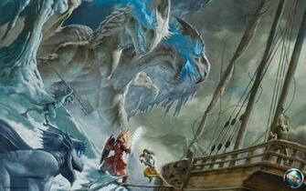 Pics Photos   Dungeons And Dragons Wallpapers Part Two Picture