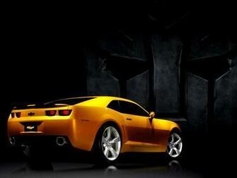 Bumblebee Transformers HD Wallpapers Download Wallpapers in HD