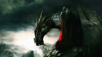 3D Dragon Wallpapers