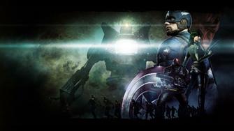 captain america wallpaper for desktop1 3