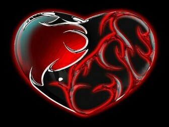 3D Heart Valentine Wallpapers FreeBest Wallpapers HD Backgrounds