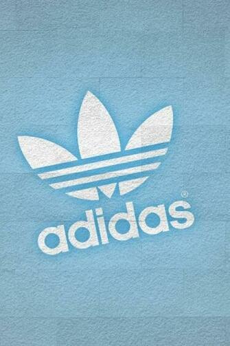 Adidas Brand Cool Logo   640x960   123084
