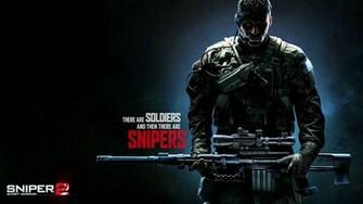 Ghost Recon Sniper Wallpaper hd Sniper 2 Ghost Warrior hd