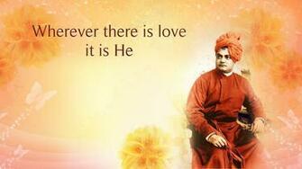 Swami Vivekanandas Wallpaper KNOWLEDGE BANK