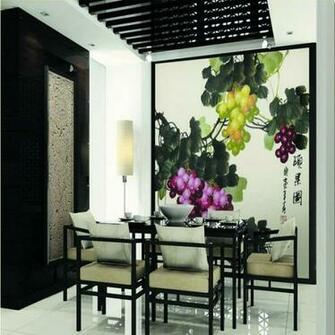 New design Chinese style wallpaper