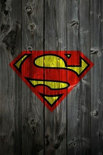 Cool Superman Wallpaper   iPhone Wallpapers