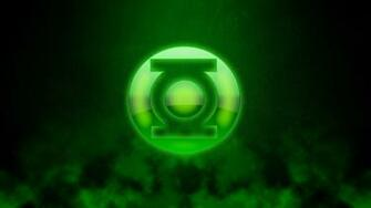 Green Lantern logo HD Desktop Background Wallpapers 182