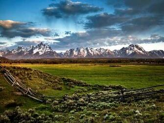 wallpapers Grand Teton National Park Wallpapers