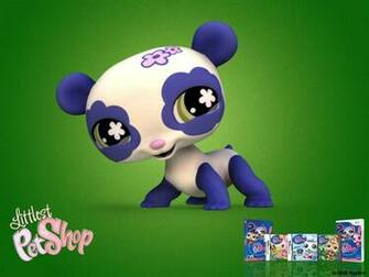 lps panda wallpaper by scougefan5000