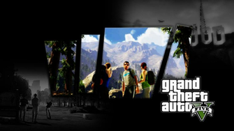 grand theft auto 5 wallpaper by ratedrdesigns d4pcbr8