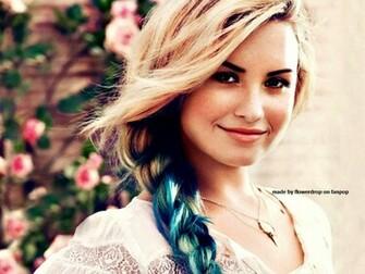 Demi Wallpaper   Demi Lovato Wallpaper 33028815