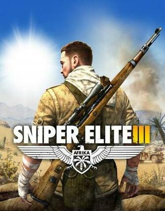 Sniper Elite 3 Collectors Edition HD Wallpaper Background Images