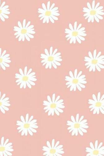 Cute wallpaper Girly wallpapers Pinterest Wallpapers Daisies
