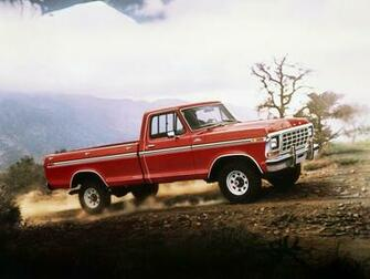 1979 Ford F 150 Ranger 4x4 pickup wallpaper background