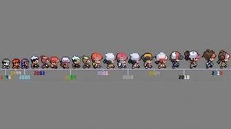 Pokemon evolution wallpaper 17383