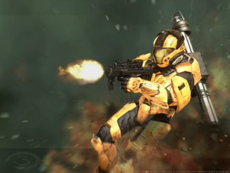 Epic Halo Spartan Wallpaper Halo wallpapers 1 by