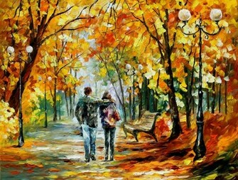 Leonid Afremov wallpaper 144438