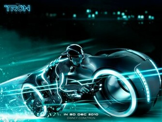 Tron Legacy 3D Wallpapers HD Wallpapers