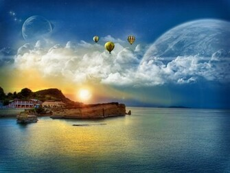 Fantasy Wallpapers Collection Great Wallpapers