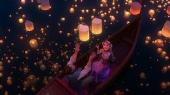 Tangled 1600900 Wallpaper 1120481