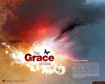 Grace of God Wallpaper   Christian Wallpapers and Backgrounds