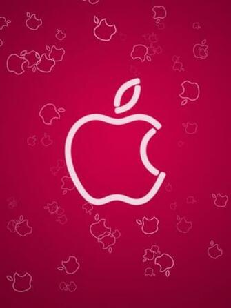 Apple Logo for iPad Mini Background iPad Retina HD Wallpapers