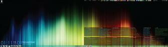 bengatleydeviantartcomartDual Screen Desktop Windows 7 142989272