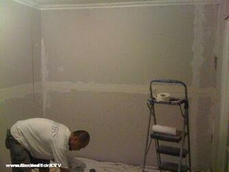 Drywall Over Plaster Walls