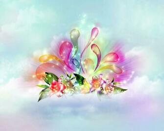 Light Color Wallpapers For Desktop 3D Full HD Wallpapers Points