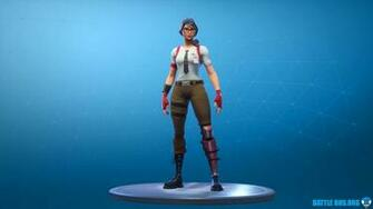 Maven Outfit   Calculator Crew Set   Fortnite News Skins