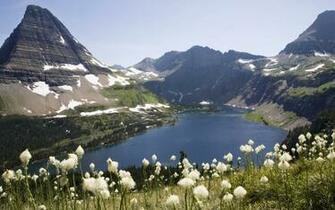 Glacier National Park wallpaper 8396