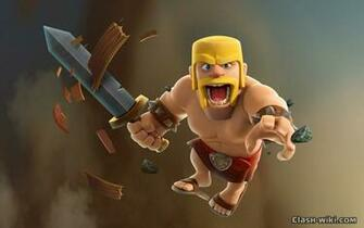 Clash of Clans Wallpapers clash wikicom