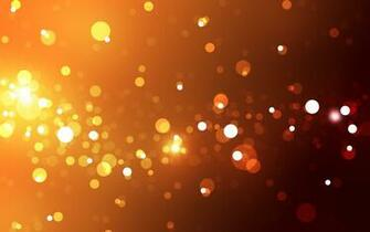 Abstract Lights Wallpaper 2560x1600 Abstract Lights Orange