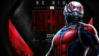 Ant Man HD Wallpaper 1366x768   Fondo hd 3369