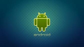 Android Phone Logo Wallpapers