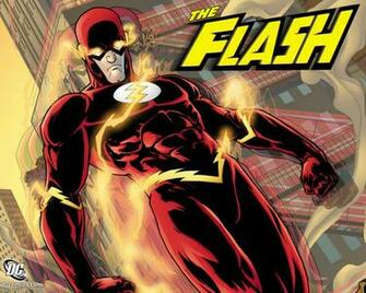 Comics Wallpapers DC Comics Flash Wallpapers Flash Comics Wallpaper