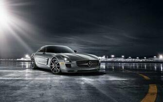 Mercedes Benz AMG Wallpapers