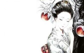 Geisha 469827