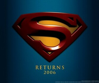Top Superman Returns Wallpaper Top Superman Returns Wallpaper HD