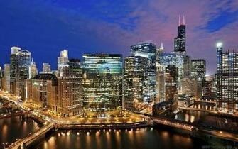 Almighty Chicago Download cityscapes for your computer