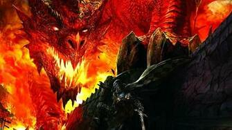 Dungeons And Dragons Wallpapers HD