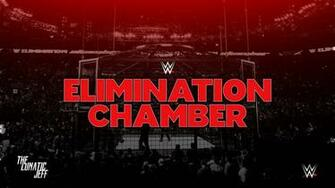 download WWE Elimination Chamber Logo Wallpaper 2019 by