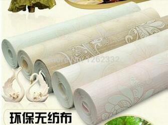 Wallpaper discount DAMASKO Wall paper Roll For Living Room Bedroom