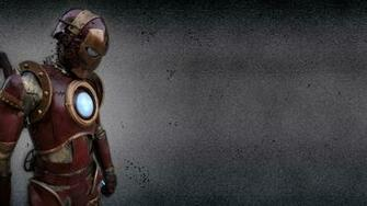steampunk iron man wallpapers hd 399885 steampunk iron man