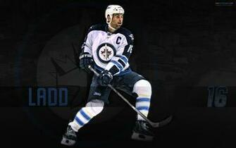 Andrew Ladd Winnipeg Jets Wallpaper 16001000 183010 HD Wallpaper