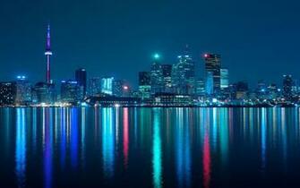 DREAM ZONE Toronto Canada City HD Wallpapers