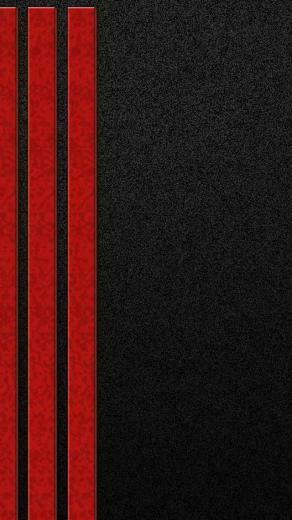 Red And Black iPhone 5 Wallpapers Hd 640x1136 Iphone 5 Wallpapers